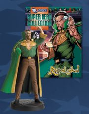 Eaglemoss DC Comics Super Hero Figurine Collection #010 Ra's Al Ghul